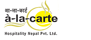 Alacarte Hospitality Nepal Pvt.Ltd.